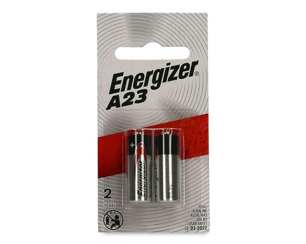 Oferta de Pilas Energizer A23 por $59