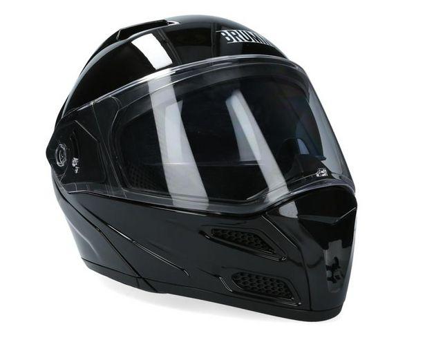 Oferta de Casco para Motociclista Brumm Mediano por $1.799
