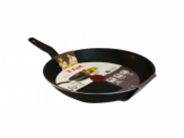 Oferta de Sarten Extra Negro 30cm por $499