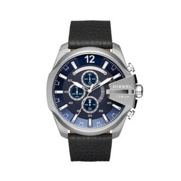 Oferta de Reloj Diesel Análogo Caballero Acero Inoxidable DZ4423 por $3317.4