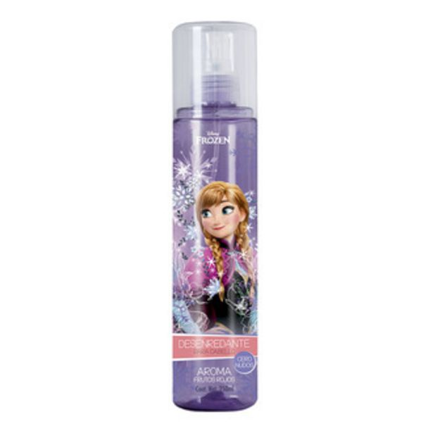 Oferta de Spray Desenredante Disney Frozen Frutos Rojos 250 ml por $26.5