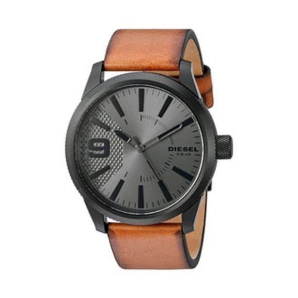 Oferta de Reloj Diesel Análogo Caballero Acero Inoxidable DZ1764 por $2044.5