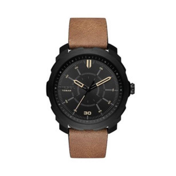 Oferta de Reloj Diesel Análogo Caballero Acero Inoxidable DZ1788 por $2044.5