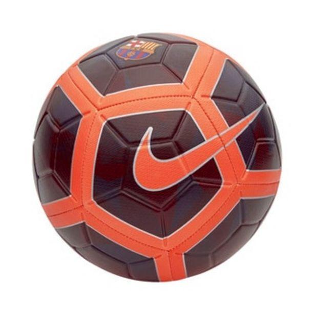 Oferta de Balón de fútbol Strike Nike Hipercarmesí por $289.5
