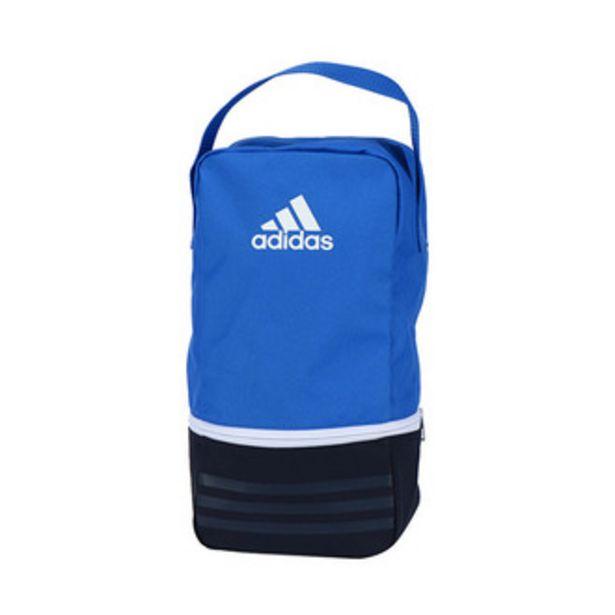 Oferta de Bolsa para Botas Tiro Adidas color azul por $221.4