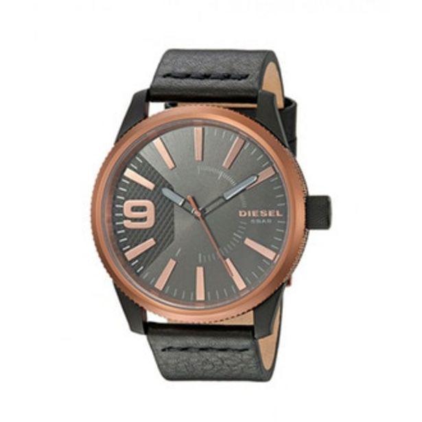 Oferta de Reloj Diesel Análogo Caballero Acero Inoxidable DZ1841 por $2044.5