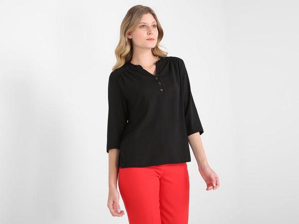 Oferta de Blusa La Mode con botones por $199