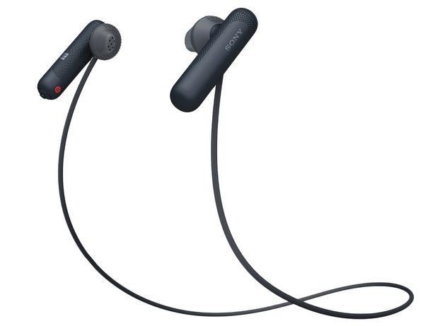 Oferta de Audífonos deportivos Sony WI-SP500 por $1199
