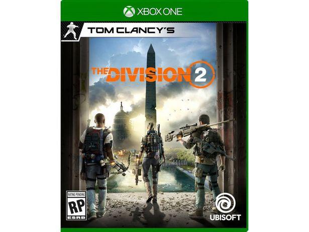 Oferta de The Division 2 Xbox One por $499