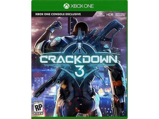Oferta de Crackdown 3 Xbox One por $549