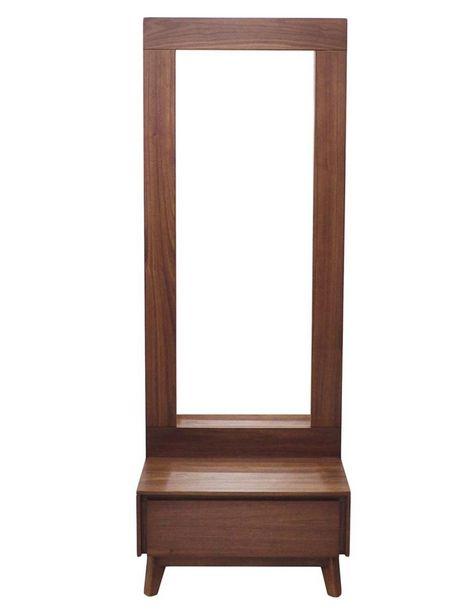 Oferta de Espejo Acor Bose Trendy natural por $5524.35