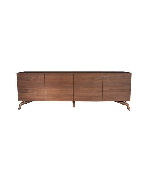 Oferta de Buffetero Del Toro Kassia Trendy de madera por $25999.35
