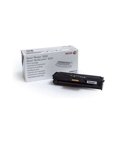 Oferta de Tóner Xerox 106R02773 negro 1500 Páginas por $1618