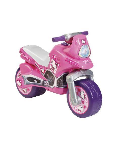 Oferta de Moto Big Prinsel Hello Kitty por $1119.3