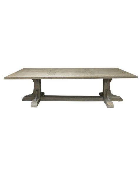 Oferta de Mesa Del Toro Kardan Contemporánea gris por $13499.7