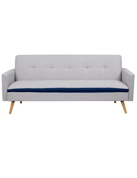 Oferta de Sofá cama Artdeco Cloudy Trendy por $6649.3