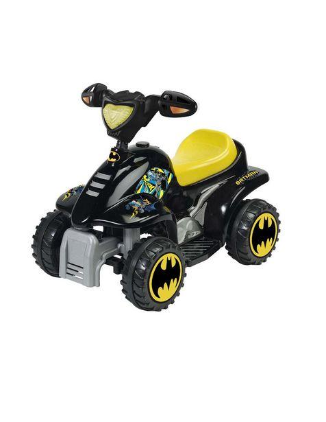 Oferta de Moto Mini Quad Prinsel Batman por $2049
