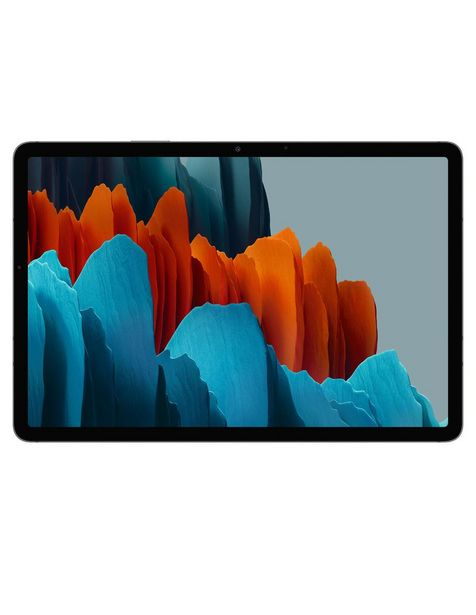 Oferta de Tablet Samsung Galaxy TAB S7 de 11 Pulgadas, 128 GB, negra por $15199.2