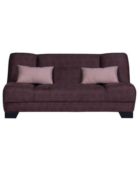 Oferta de Sofá cama Violanti Malbec Contemporánea por $9449.3