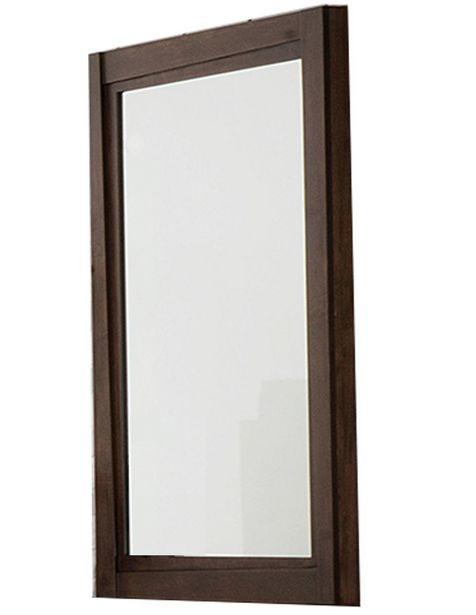 Oferta de Espejo Madecor Corcianno contemporáneo de vidrio por $6174.35