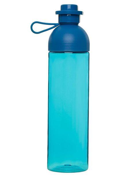 Oferta de Botella para Agua Lego azul por $239.2