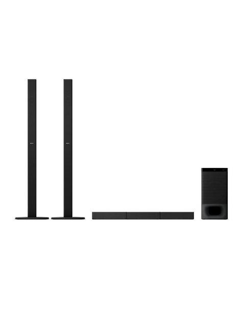Oferta de Barra de Sonido Sony HT-S700RF negra por $14279.3