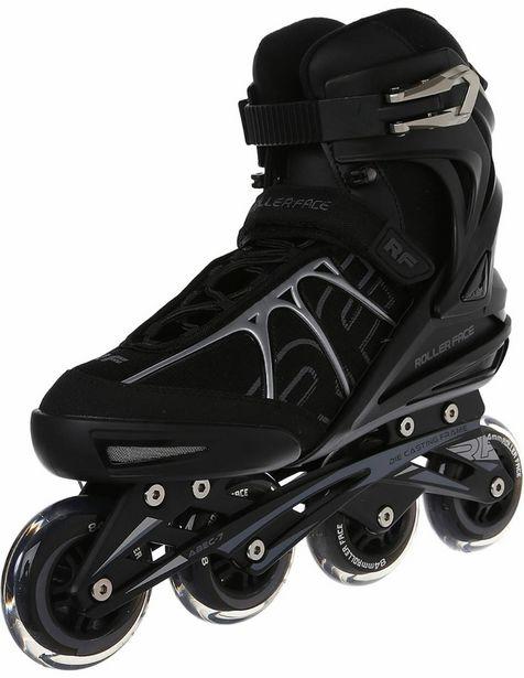 Oferta de Rollerface Patines Sport Black para Caballero por $2679.2