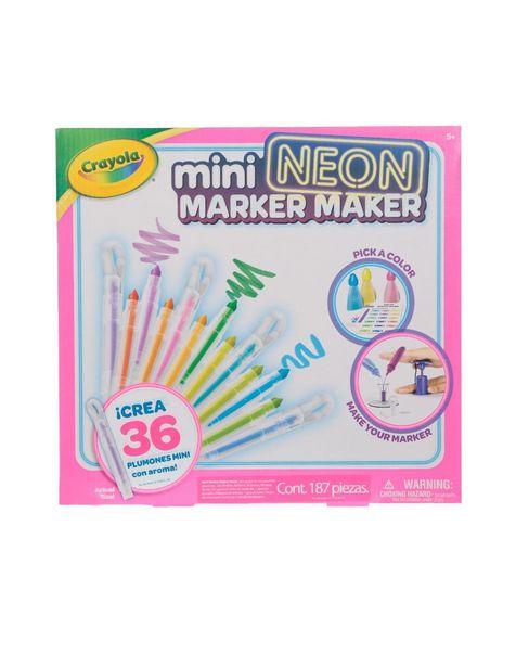 Oferta de Set de Plumones Mini Crayola por $343.2