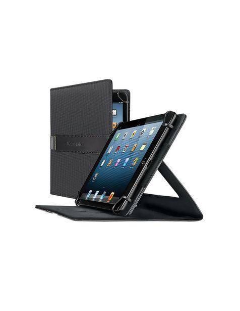 Oferta de Funda para Tablet Solo Universal 5.5 a 8.5 Pulgadas gris por $585.65