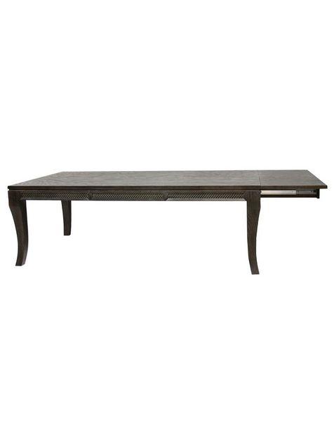 Oferta de Mesa rectangular Madecor Albane Trendy por $30499.5