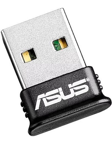 Oferta de Adaptador Inalámbrico Asus USB-BT400 Bluetooth 4.0 USB 3.0 por $559