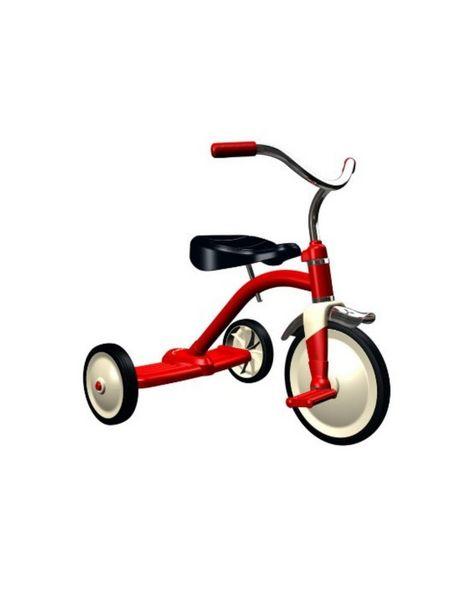 Oferta de Triciclo Clásico Mytoy rojo por $1399