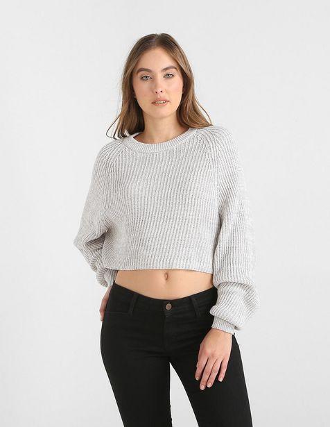 Oferta de Suéter Aéropostale tejido por $674.25
