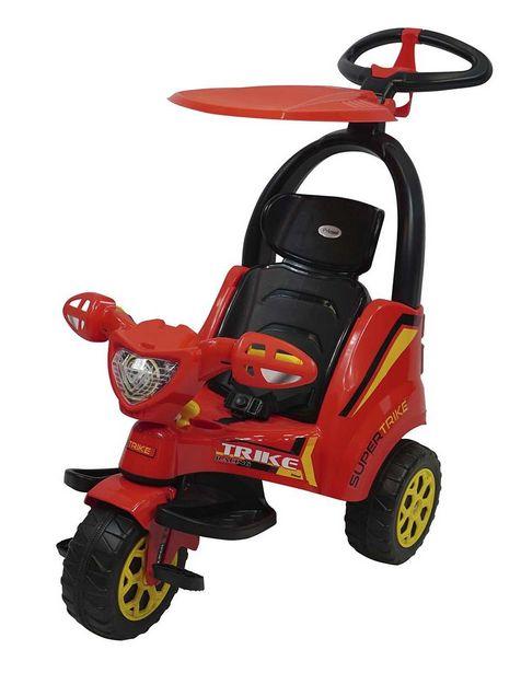 Oferta de Triciclo Super Trike Prinsel Boy por $1459