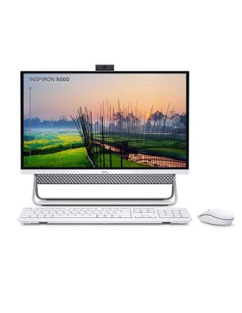 Oferta de Computadora All In One Dell Modelo Inspiron 5490 de 23.8 pulgadas, Intel Core i5, 12 GB RAM, 1 TB Disco Duro por $20799.2