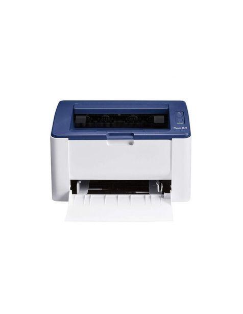 Oferta de Impresora Láser Xerox 3020 Wi-Fi Monocromática USB Carta por $1879