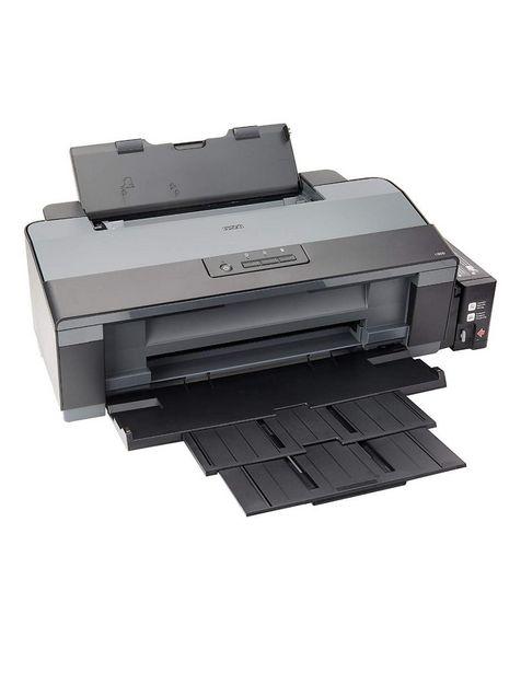 Oferta de Impresora Epson L1300 Ecotank Doble Carta por $17999