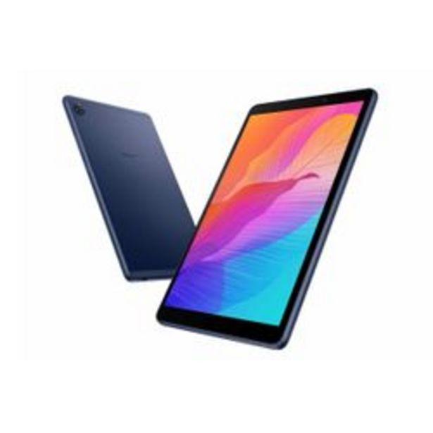 Oferta de Tablet Huawei Matepad T8 32gb Ram 2gb Octa por $2990