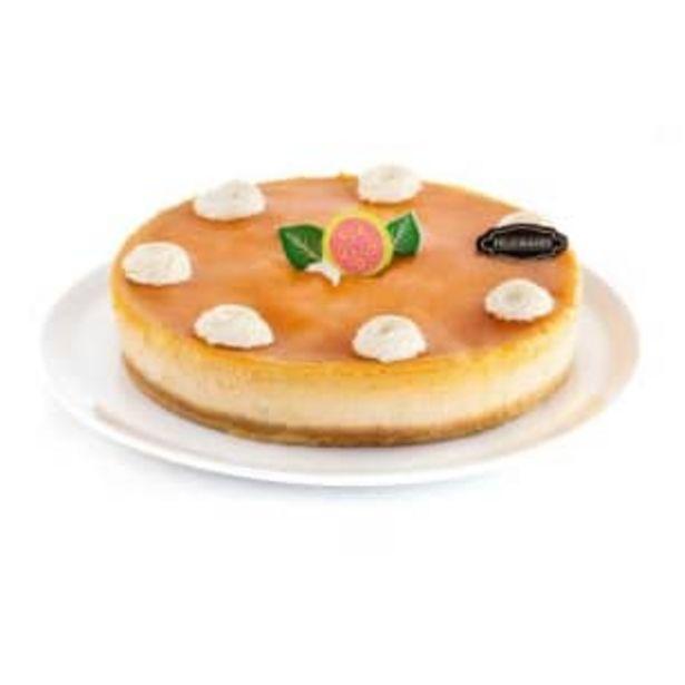 Oferta de Cheesecake de Guayaba Member's Mark con Lechera 2.1 kg por $179.03
