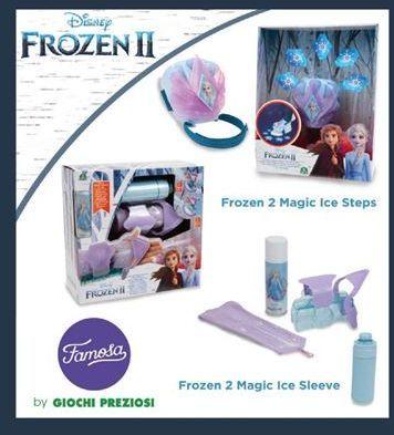Oferta de Frozen II Disney por