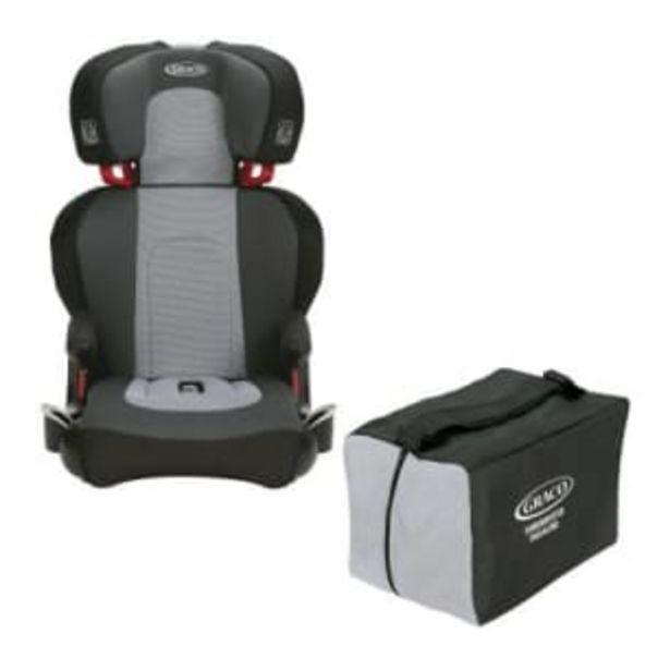Oferta de Autoasiento Graco TurboBooster por $2044.98