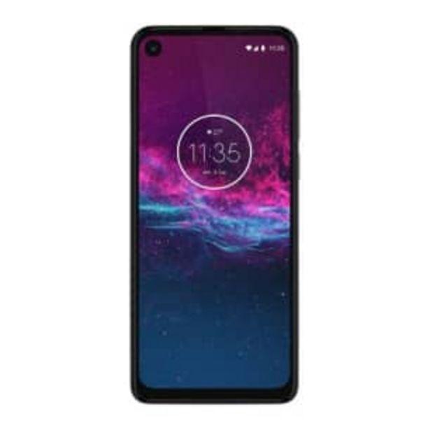 Oferta de Smartphone Motorola One Action Blanco Desbloqueado por $5113.98