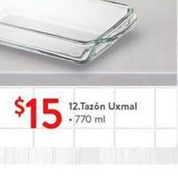 Oferta de Tazón Uxmal por $15