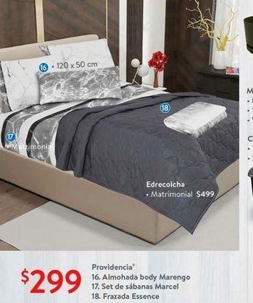 Oferta de Almohada por $299
