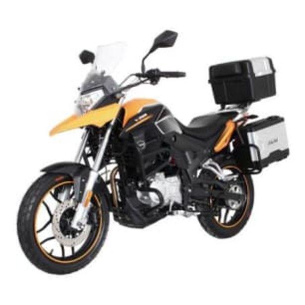Oferta de Motocicleta Italika V200 2020 por $41932.77