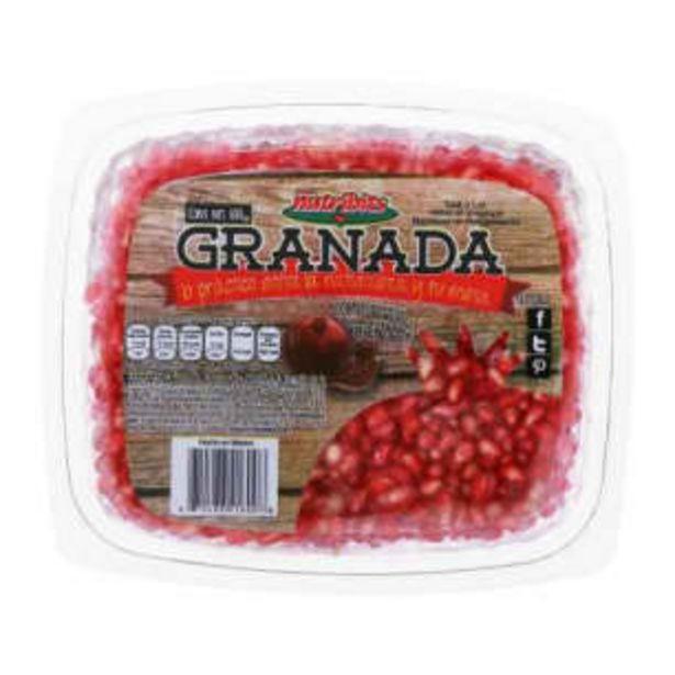 Oferta de Granada Fresh Nutribits Desgranada 600 g por $66.39