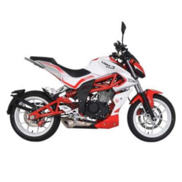Oferta de Motocicleta Italika Vort-X 200 2020 por $45001.77