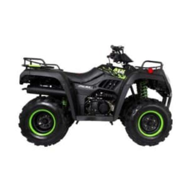 Oferta de Cuatrimoto Italika ATV250 2020 por $67507.77