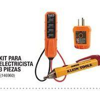 Oferta de Herramientas de electricista por