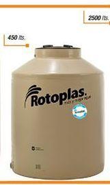 Oferta de Tinacos Rotoplas 450 lts por
